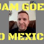 My Online Journey Is Taking Me To Mexico!